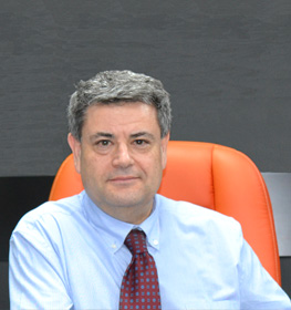 Giampaolo Pavone - Chief Operating Officier